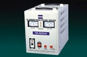 Σταθεροποιητής Τάσης Τύπου RELAY TM-8000VA