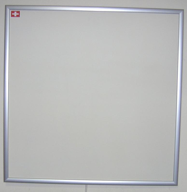 Υπέρυθρα Πάνελ Infra Heating Beige Line