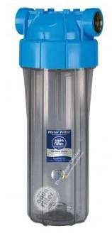 """Σώμα φίλτρου νερού 10""""- 1/2"""" Aqua Filter"""