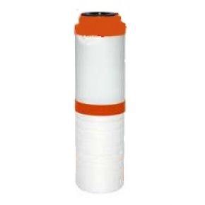 Φίλτρo νερού ενεργού άνθρακα και πολυπροπυλενίου AquaFilter