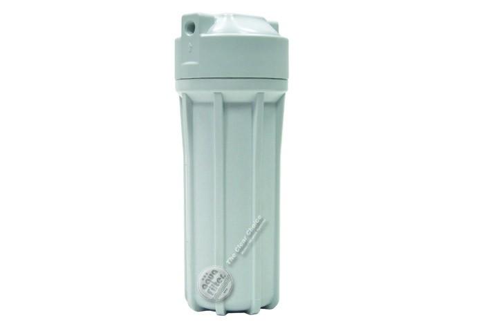 """Σώμα φίλτρου νερού 10""""- 1/4'' Aqua Filter"""