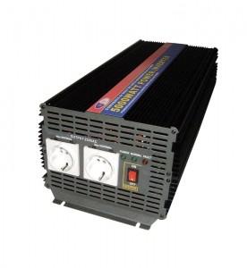 Inverter Διαμορφωμένου ημιτόνου PI-4000-24