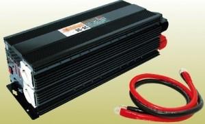 Inverter Διαμορφωμένου ημιτόνου HP-4000-24