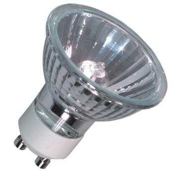 Λάμπα οικονομίας Ιωδίνης  GU10 Glou G-hal Reflector AC UV STOP