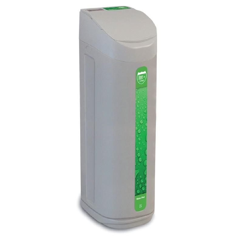Αποσκληρυντής νερού DENVER PLUS 30Lt ρητίνης