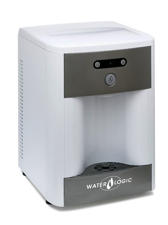 Ψύκτης νερού με φίλτρα WaterLogic  WL 2500 πάγκου