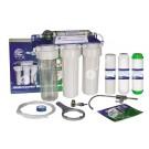 Φίλτρο νερού 4 σταδίων σετ Aqua Filter