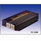 Inverter Διαμορφωμένου ημιτόνου PS-1000-24