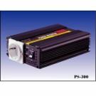 Inverter Διαμορφωμένου ημιτόνου PS-350-24