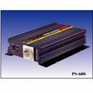 Inverter Διαμορφωμένου ημιτόνου PS-600-24